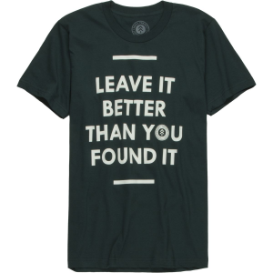 Parks Project Leave It Better Crew Men's