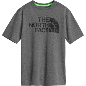 The North Face Reaxion T Shirt Short Sleeve Boys'