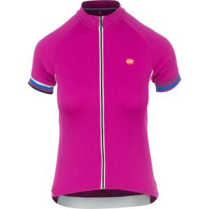 Bellwether Forza Jersey Short Sleeve Womens