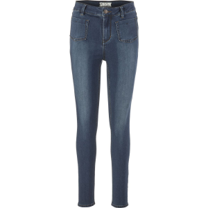 Free People Beverley Skinny Denim Pant Women's
