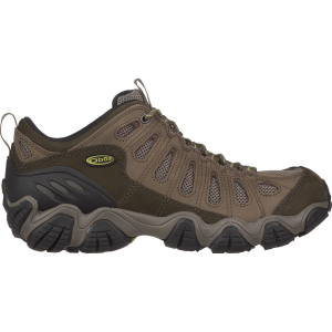 Oboz Sawtooth Low Hiking Shoe Men's