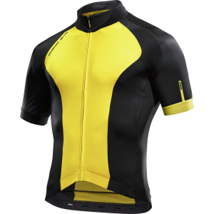 Mavic Cosmic Elite Jersey Short Sleeve Mens