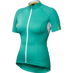 Mavic Ksyrium Elite Jersey Short Sleeve Women's