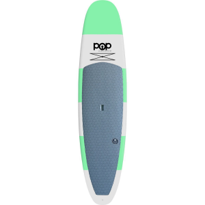 POP Paddleboards Throwback Stand Up Paddleboard