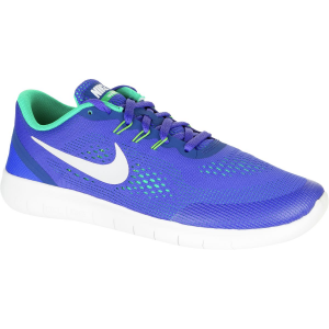 Nike Nike Free Run Running Shoe Boys'