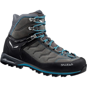 Salewa Mountain Trainer Mid Backpacking Boot Womens
