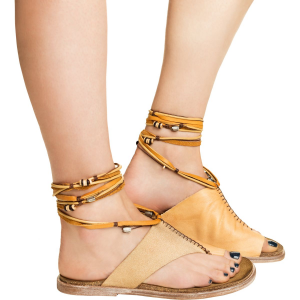 Free People Leigh Hill Footbed Sandal - Women's