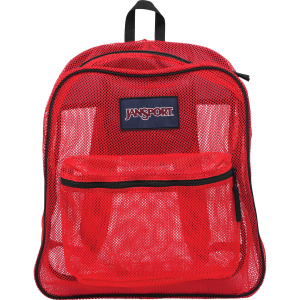 JanSport Mesh Pack 2000cu in