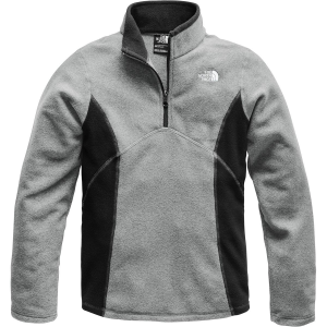 The North Face Glacier 1/4 Zip Fleece Pullover Girls'
