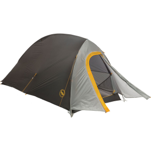 Big Agnes Fly Creek HV UL mtnGLO Tent 1 Person 3 Season
