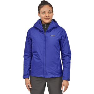 Patagonia Torrentshell Insulated Jacket Women's