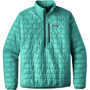 Patagonia Nano Puff Insulated Pullover Men's