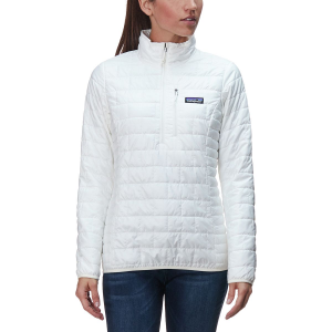 Patagonia Nano Puff Pullover Insulated Jacket Women's