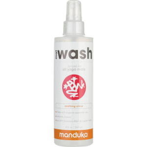 Manduka Mat Wash 8oz