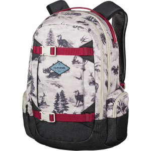 DAKINE Annie Boulanger Team Mission 25L Backpack 1526cu in Women's