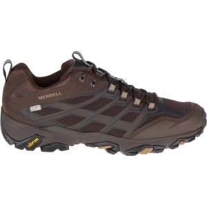 Merrell Moab FST Waterproof Hiking Shoe Men's