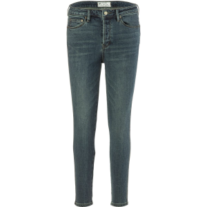 Free People Peyton Hi Rise Skinny Denim Pant Women's