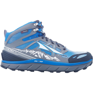 Altra Lone Peak 3.0 Mid Neoshell Trail Running Shoe Men's