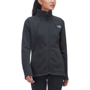 The North Face Crescent Full-Zip - Women's