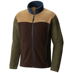 Columbia Buckeye Springs Fleece Jacket Mens