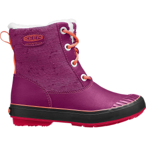 KEEN Elsa Waterproof Boot Girls'