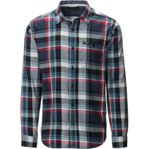 Stoic Radical Flannel Shirt Men's