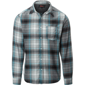 Stoic Forrest Flannel Shirt Men's