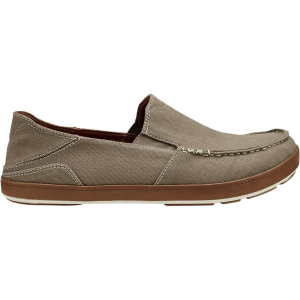 Olukai Puhalu Canvas Shoe Mens