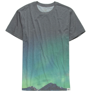 Tentree Lights Short-Sleeve T-Shirt - Men's