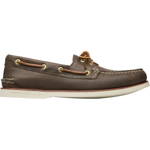 Sperry Top Sider Gold A/O 2 Eye Shoe Men's