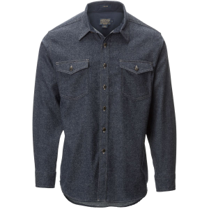 Pendleton Cascade Denim Fitted Shirt Men's