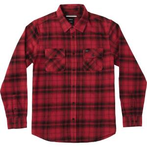 RVCA Standoff Long Sleeve Shirt Men's