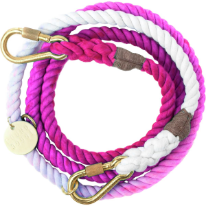 Found My Animal Adjustable Leash - Ombre