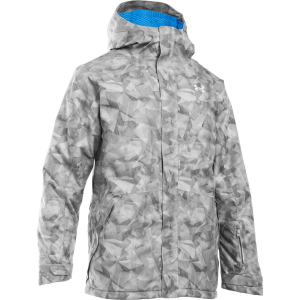 Under Armour Coldgear Infrared Timbr Jacket Mens