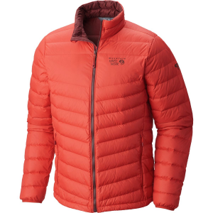 Mountain Hardwear Micro Ratio Down Jacket Men's