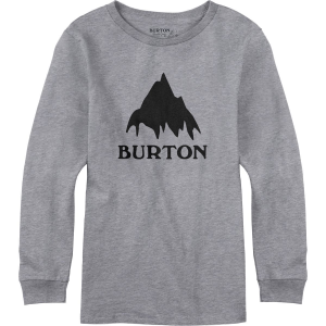 Burton Classic Mountain T Shirt Long Sleeve Boys'
