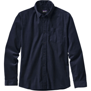 Patagonia Bluffside Cord Shirt Men's