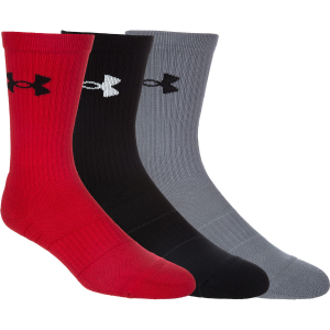 Under Armour Elevate Performance Crew Sock