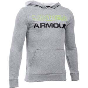 Under Armour Sportsyle Graphic Pullover Hoodie Boys'