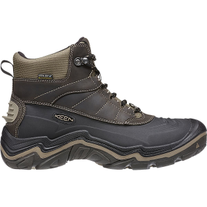 KEEN Durand Polar Shell Waterproof Boot Men's