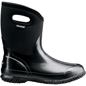 Bogs Classic Mid Handle Boot - Women's