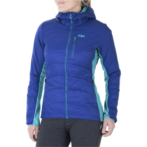 Outdoor Research Cathode Insulated Hooded Jacket Women's