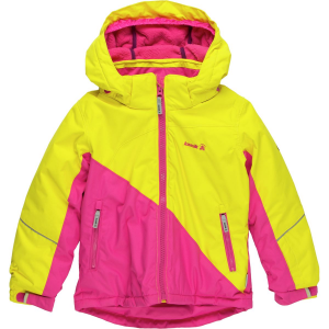 Kamik Apparel Aria Clour Block Jacket Toddler Girls'
