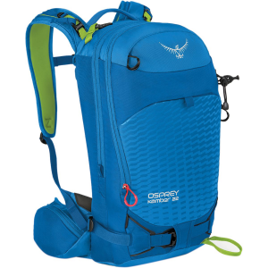Osprey Packs Kamber 22 Backpack 1220 1343cu in