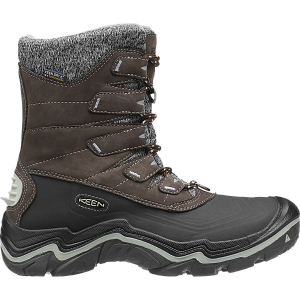 KEEN Durand Polar Shell Waterproof Boot Women's