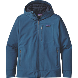 Patagonia Insulated Sidesend Hooded Jacket Mens