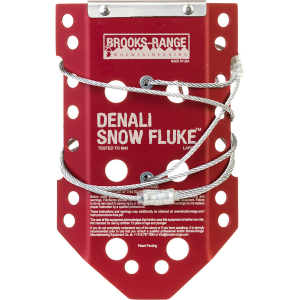 Brooks-Range Denali Snow Fluke