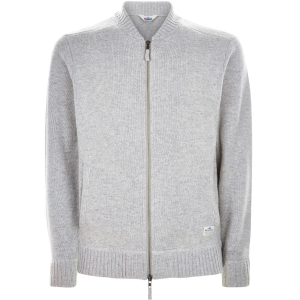 Penfield Eastport Knit Bomber Sweater Men's