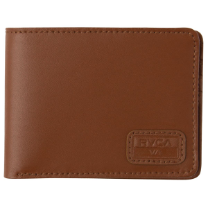 RVCA Dispatch II Wallet Men's