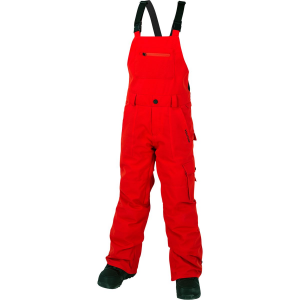 Volcom Sutton Insulated Overall Pant Boys'